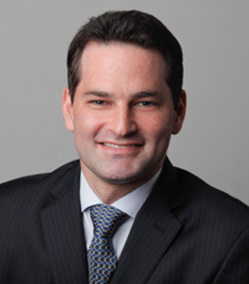 Eric Tanenbaum